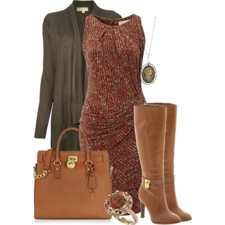 fall-and-winter-outfits-2016-32 79 Elegant Fall & Winter Outfit Ideas