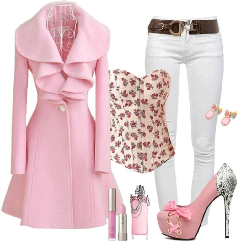 fall-and-winter-outfits-2016-33 79 Elegant Fall & Winter Outfit Ideas