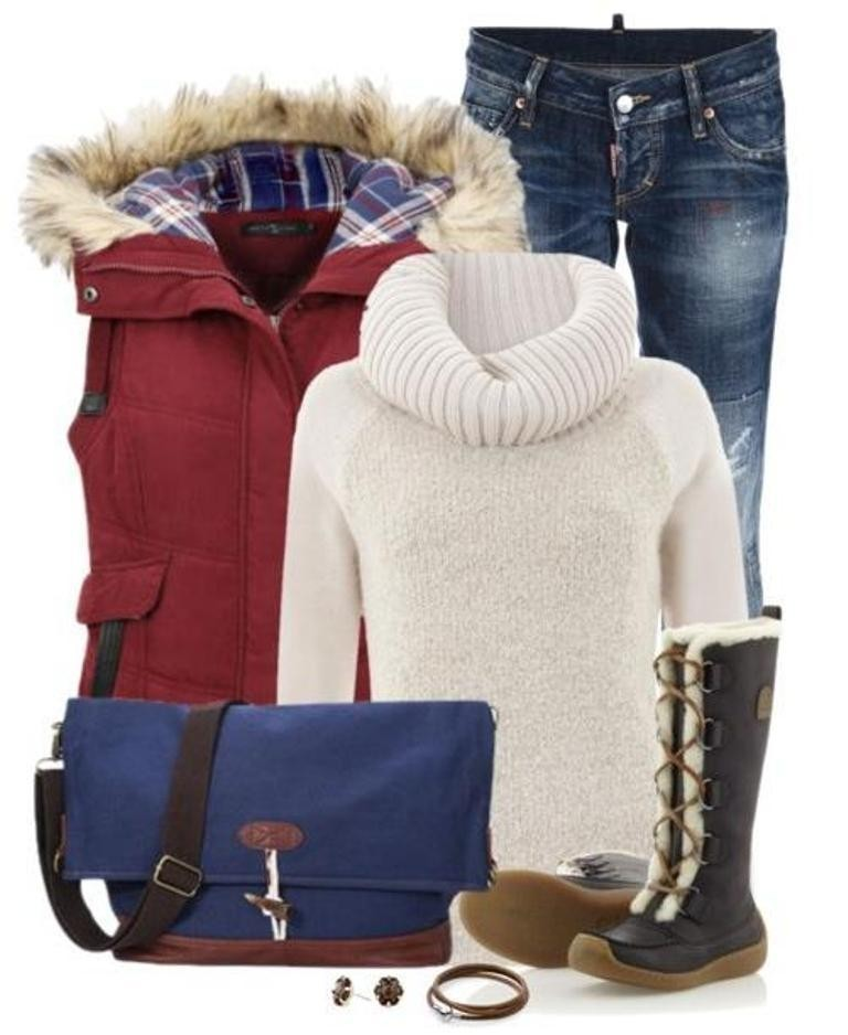 fall-and-winter-outfits-2016-38 79 Elegant Fall & Winter Outfit Ideas