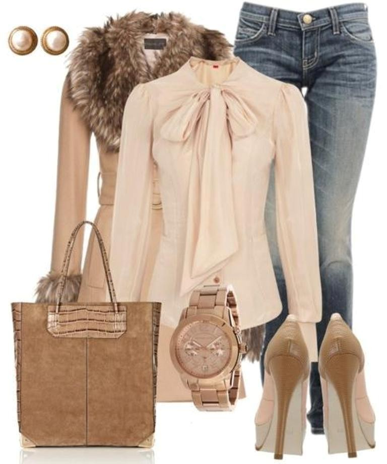 fall-and-winter-outfits-2016-39 79 Elegant Fall & Winter Outfit Ideas