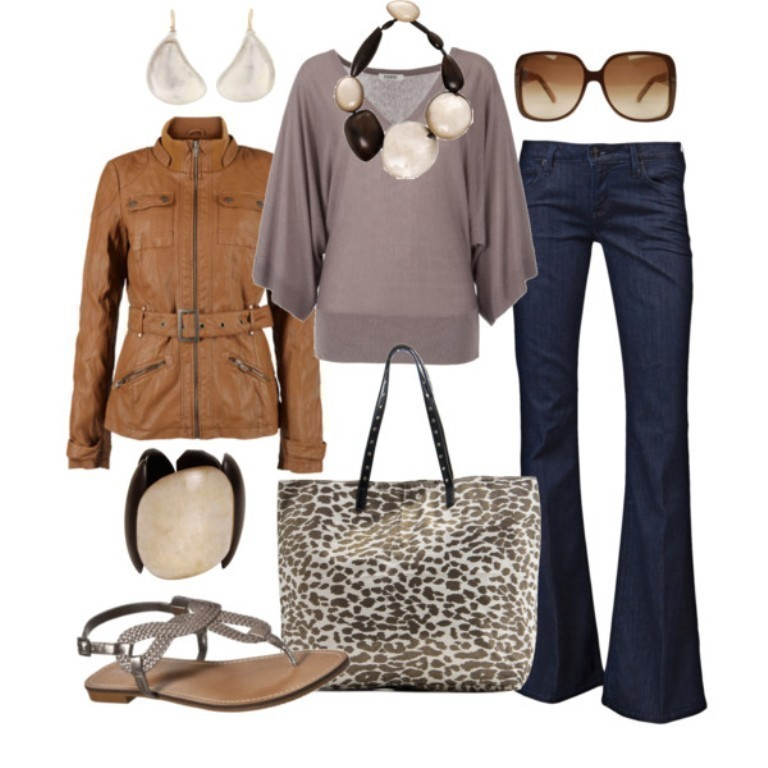 fall-and-winter-outfits-2016-40 79 Elegant Fall & Winter Outfit Ideas