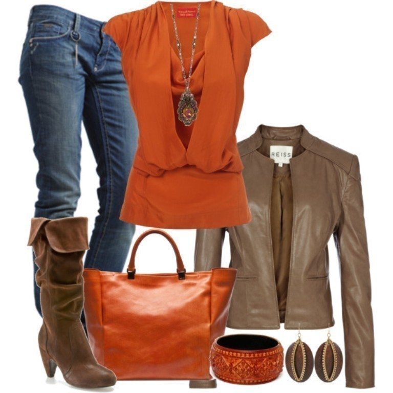 fall-and-winter-outfits-2016-47 79 Elegant Fall & Winter Outfit Ideas