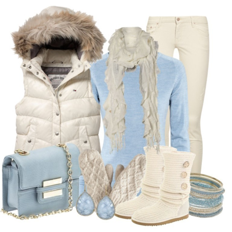 fall-and-winter-outfits-2016-50 79 Elegant Fall & Winter Outfit Ideas