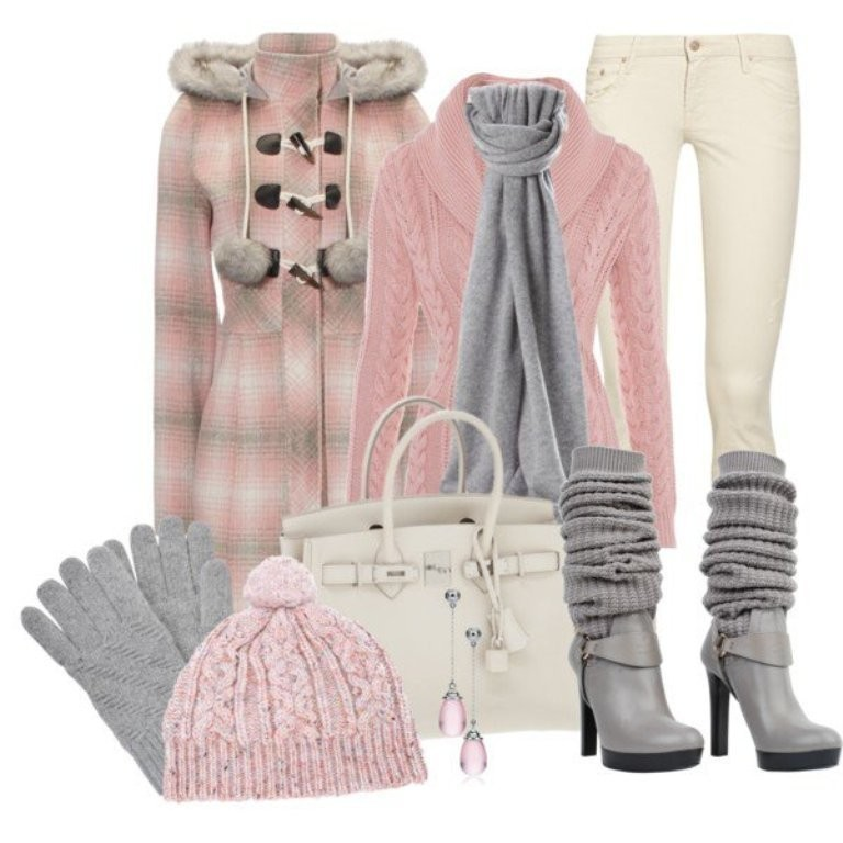 fall-and-winter-outfits-2016-51 79 Elegant Fall & Winter Outfit Ideas