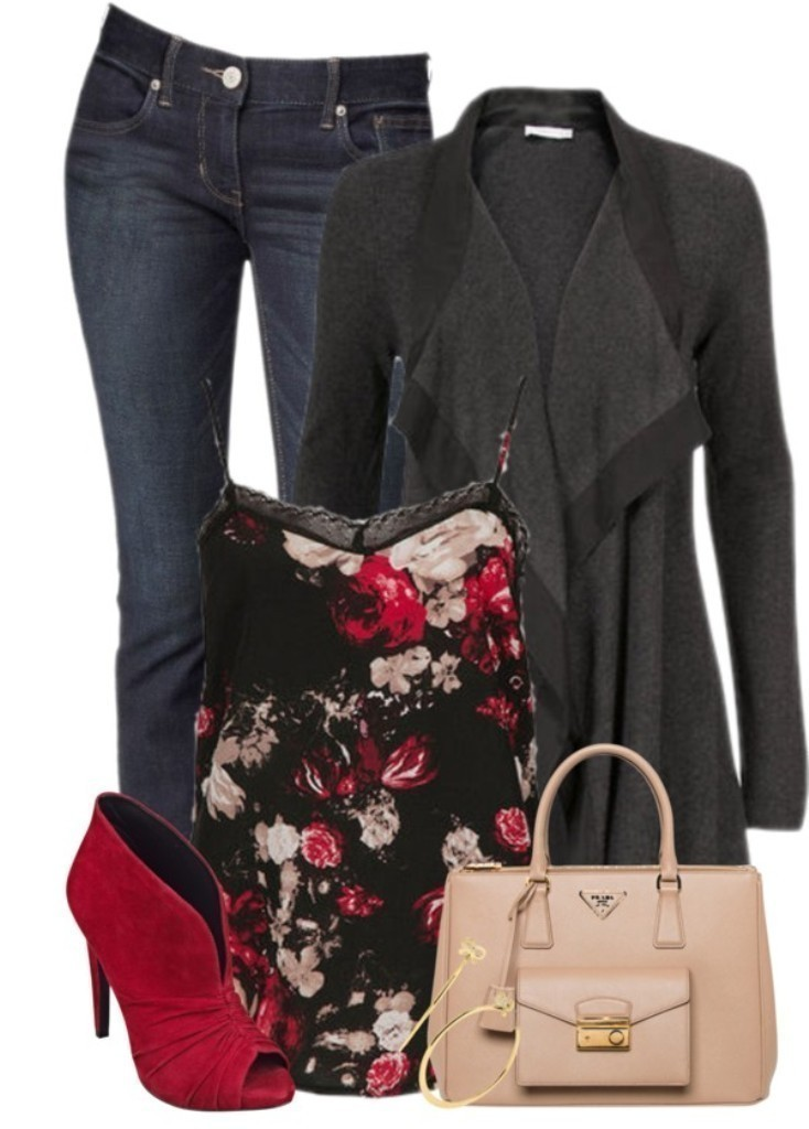 fall-and-winter-outfits-2016-55 79 Elegant Fall & Winter Outfit Ideas