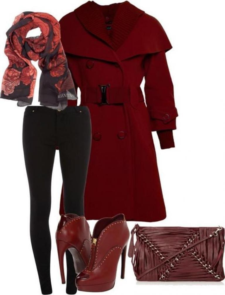 fall-and-winter-outfits-2016-57 79 Elegant Fall & Winter Outfit Ideas