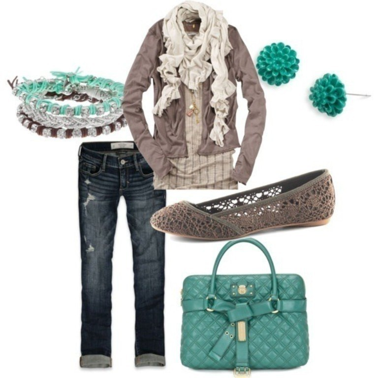 fall-and-winter-outfits-2016-61 79 Elegant Fall & Winter Outfit Ideas