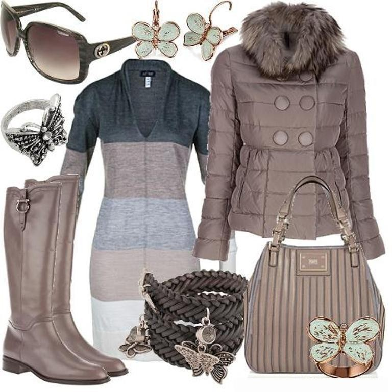 fall-and-winter-outfits-2016-64 79 Elegant Fall & Winter Outfit Ideas 2016