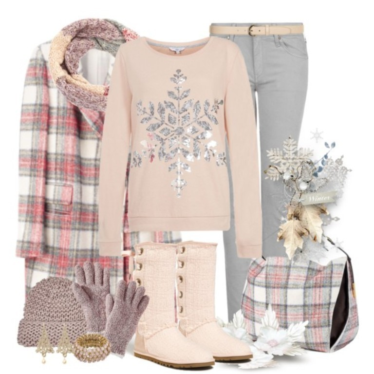 fall-and-winter-outfits-2016-65 79 Elegant Fall & Winter Outfit Ideas
