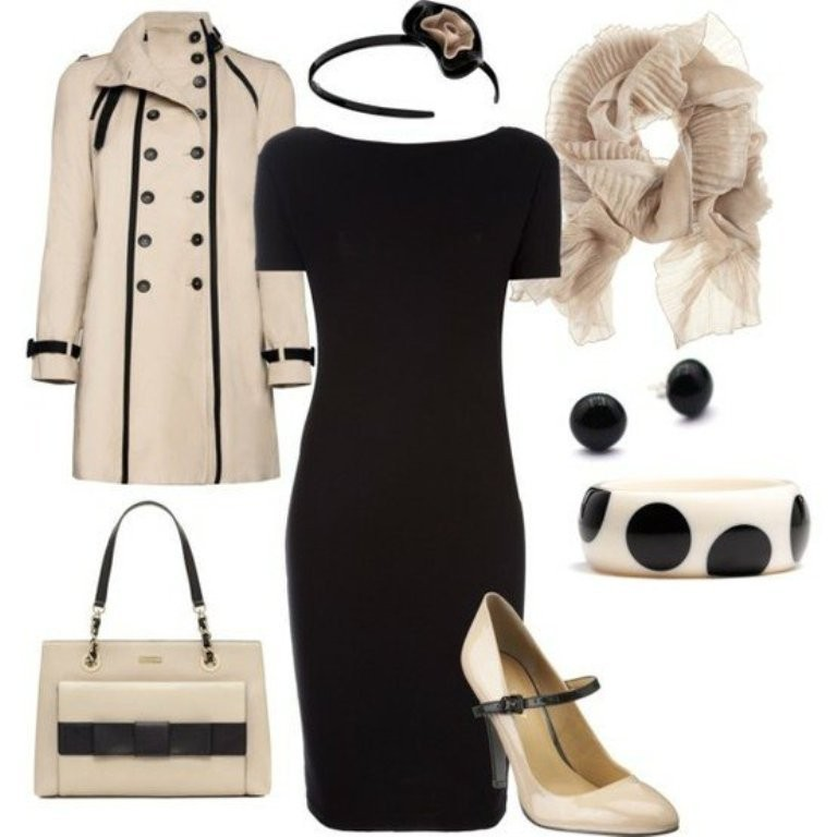fall-and-winter-outfits-2016-7 79 Elegant Fall & Winter Outfit Ideas