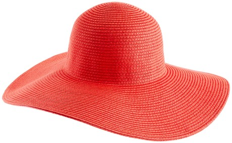 jcrew-papaya-summer-straw-hat-product-1-2964974-996265847_large_flex Accessorize Your Swimwear With These 40 Beach Jewelry