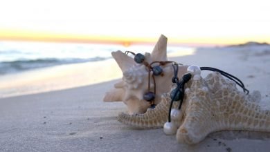 Photo of Accessorize Your Swimwear With These 40 Beach Jewelry