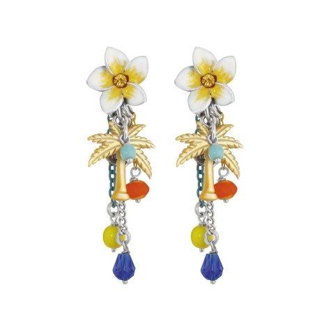 palm-beach-earrings-475x475 Accessorize Your Swimwear With These 40 Beach Jewelry