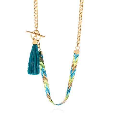 productimage-picture-nomad-multi-way-necklace-turquoise-lime-3619-475x475 Accessorize Your Swimwear With These 40 Beach Jewelry