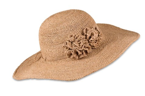 raffia-hat-475x316 Accessorize Your Swimwear With These 40 Beach Jewelry
