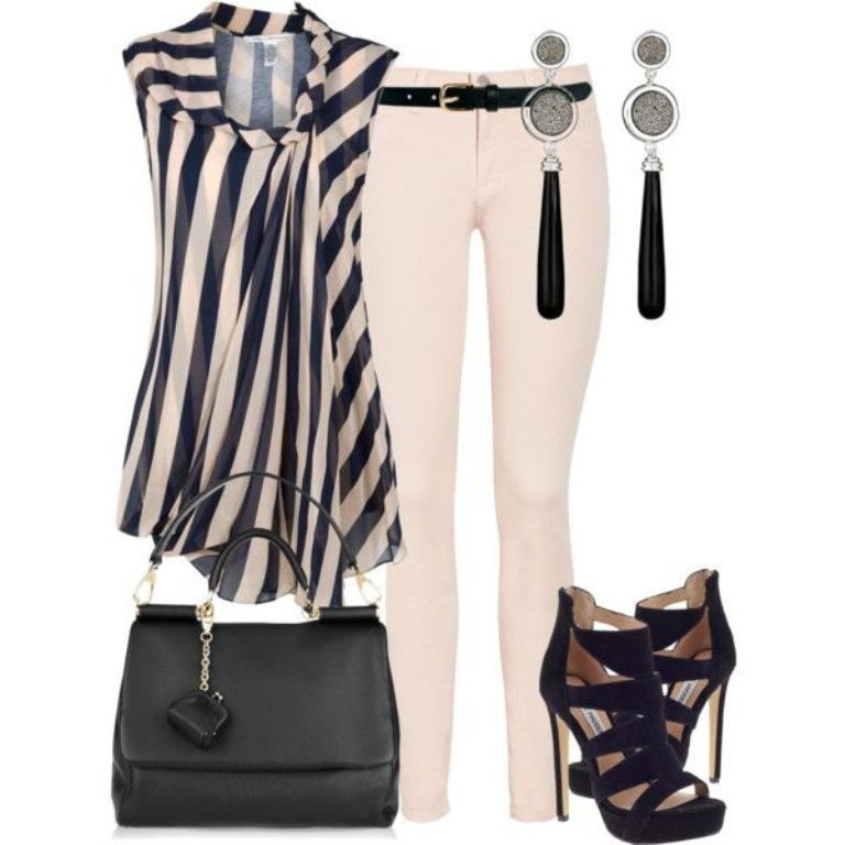 spring-and-summer-outfits-2016-1 81 Stylish Spring & Summer Outfit Ideas 2021