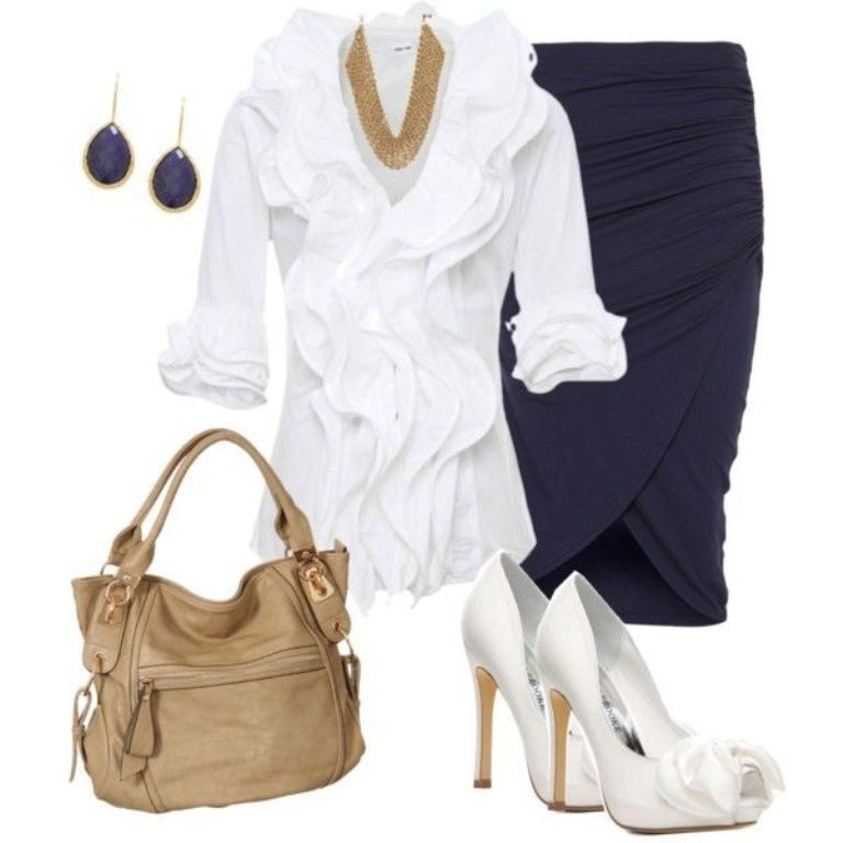 spring-and-summer-outfits-2016-25 81 Stylish Spring & Summer Outfit Ideas 2021