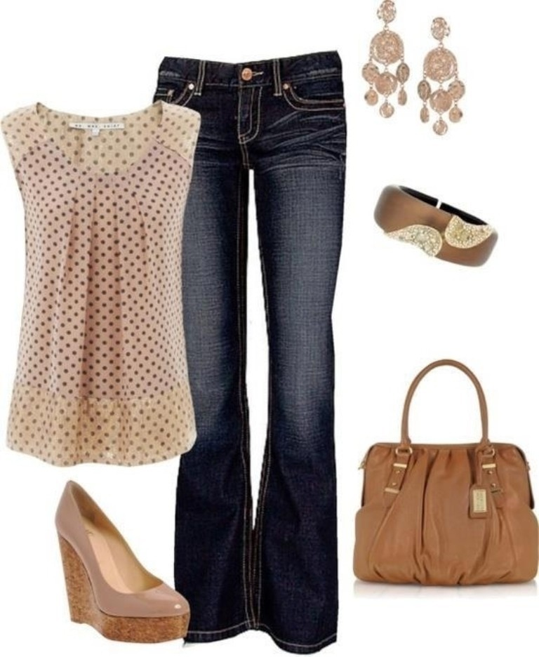 spring-and-summer-outfits-2016-26 81 Stylish Spring & Summer Outfit Ideas 2021