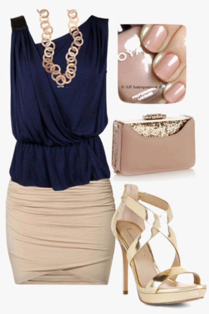 spring-and-summer-outfits-2016-36 75 Hottest Spring & Summer Outfit Ideas 2022