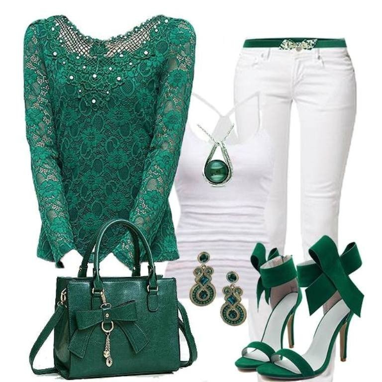 spring-and-summer-outfits-2016-37 81 Stylish Spring & Summer Outfit Ideas 2021