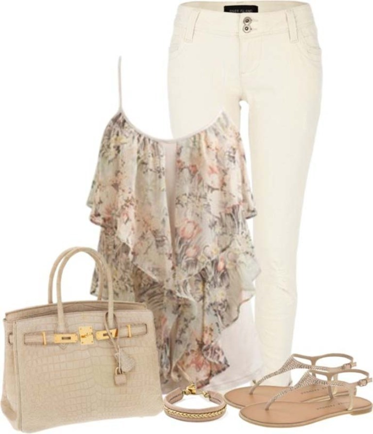 spring-and-summer-outfits-2016-42 81 Stylish Spring & Summer Outfit Ideas 2021