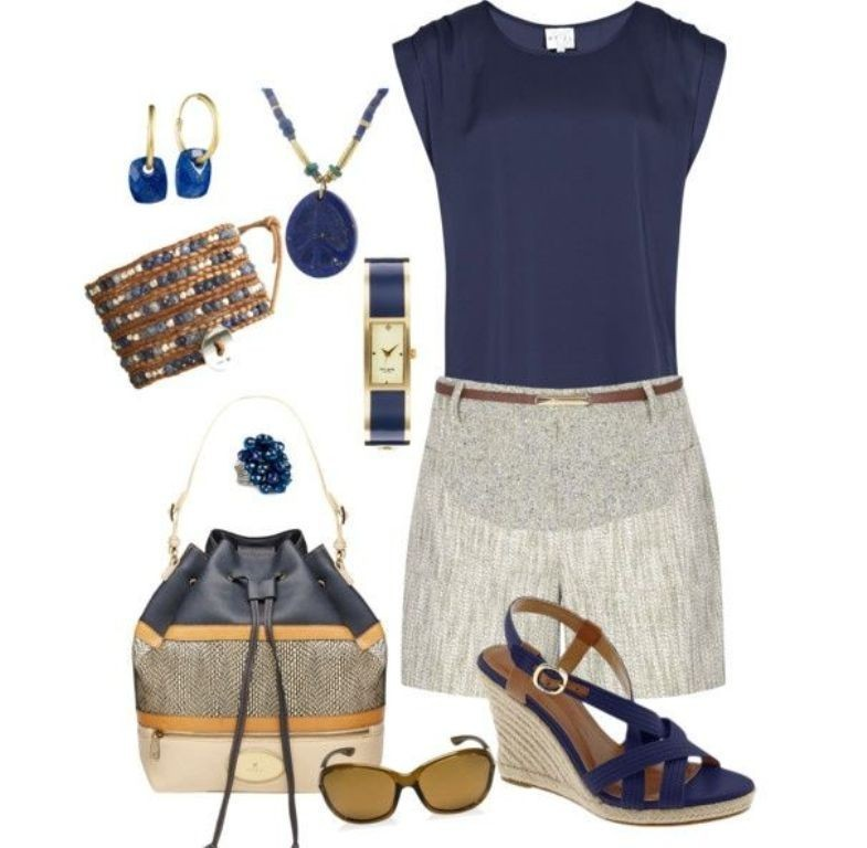 spring-and-summer-outfits-2016-47 81 Stylish Spring & Summer Outfit Ideas 2021