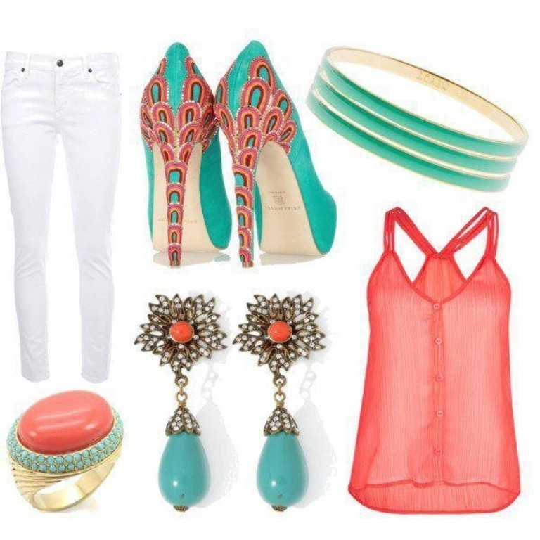 spring-and-summer-outfits-2016-51 81 Stylish Spring & Summer Outfit Ideas 2021