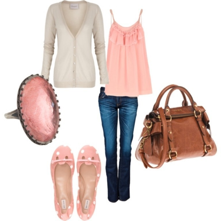 spring-and-summer-outfits-2016-52 81 Stylish Spring & Summer Outfit Ideas 2021