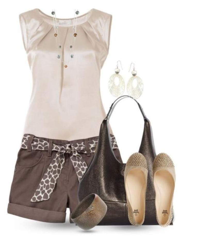 spring-and-summer-outfits-2016-57 81 Stylish Spring & Summer Outfit Ideas 2021