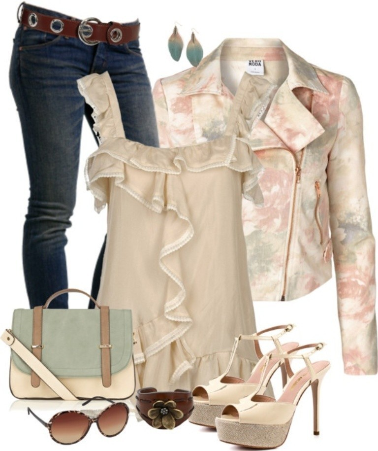 spring-and-summer-outfits-2016-63 81 Stylish Spring & Summer Outfit Ideas 2021