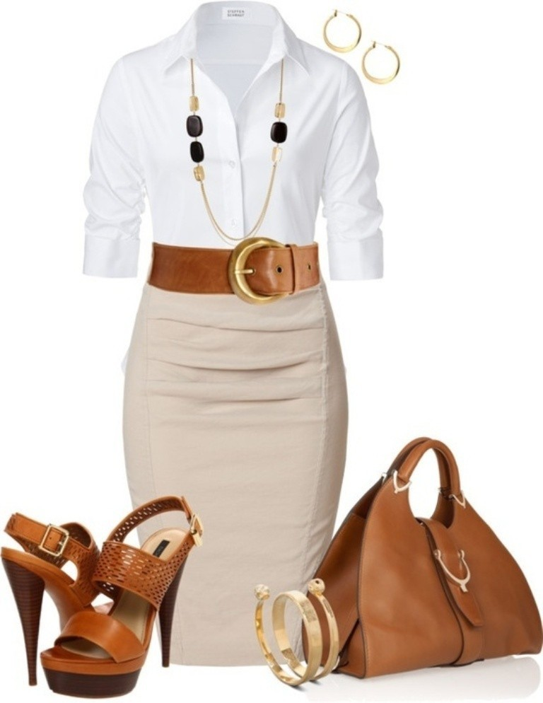 spring-and-summer-outfits-2016-66 81 Stylish Spring & Summer Outfit Ideas 2021