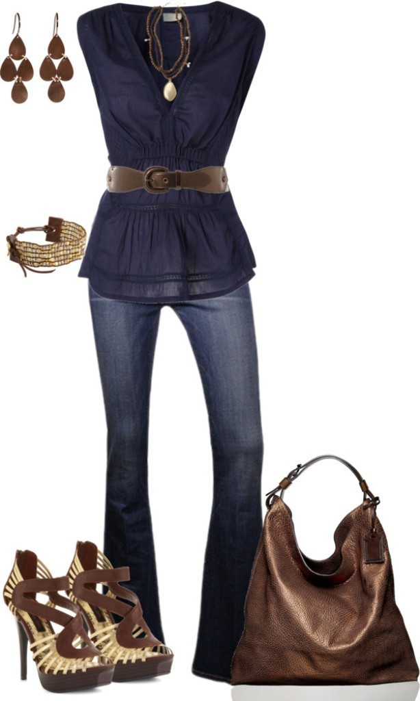 spring-and-summer-outfits-2016-74 81 Stylish Spring & Summer Outfit Ideas 2021