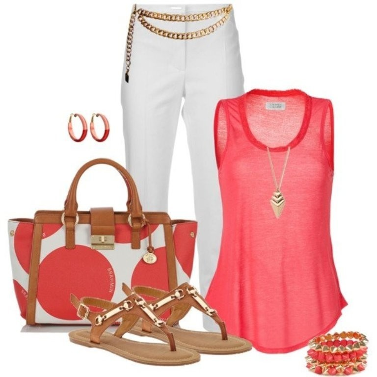 spring-and-summer-outfits-2016-77 81 Stylish Spring & Summer Outfit Ideas 2021