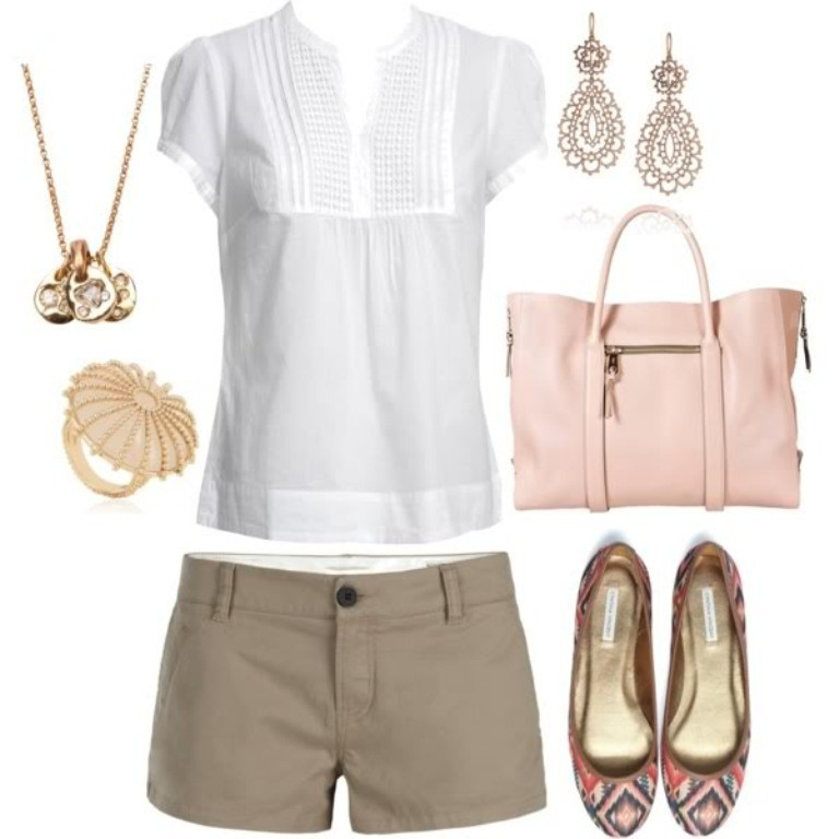 spring-and-summer-outfits-2016-78 81 Stylish Spring & Summer Outfit Ideas 2021