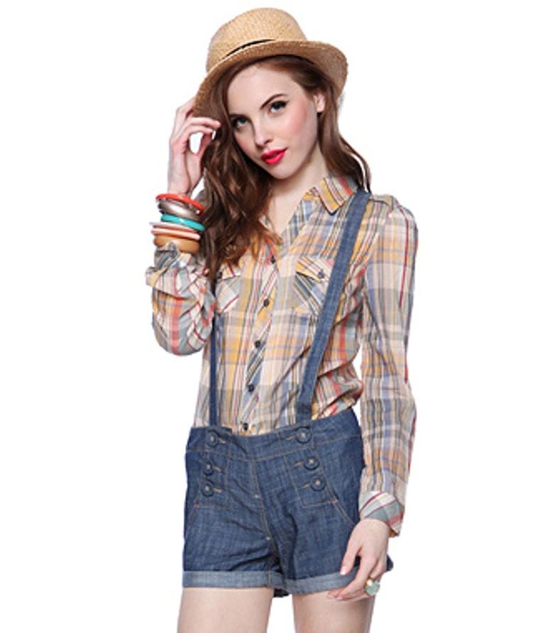 teenage-girls-fashion-trends-2016-11 37+ Hottest Teenage Girls Fashion Trends 2020