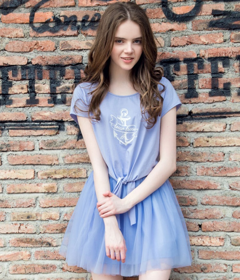 teenage-girls-fashion-trends-2016-12 37+ Hottest Teenage Girls Fashion Trends 2020