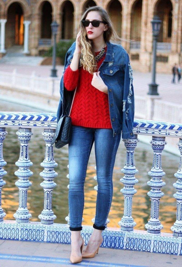 teenage-girls-fashion-trends-2016-26 37+ Hottest Teenage Girls Fashion Trends 2019