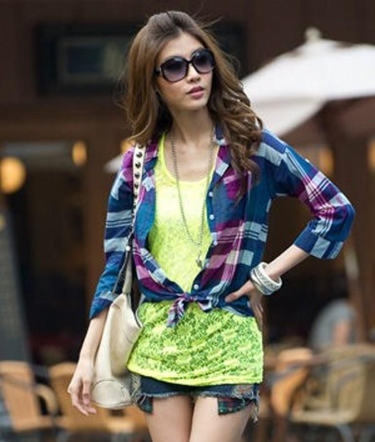 teenage-girls-fashion-trends-2016-66 37+ Hottest Teenage Girls Fashion Trends 2020