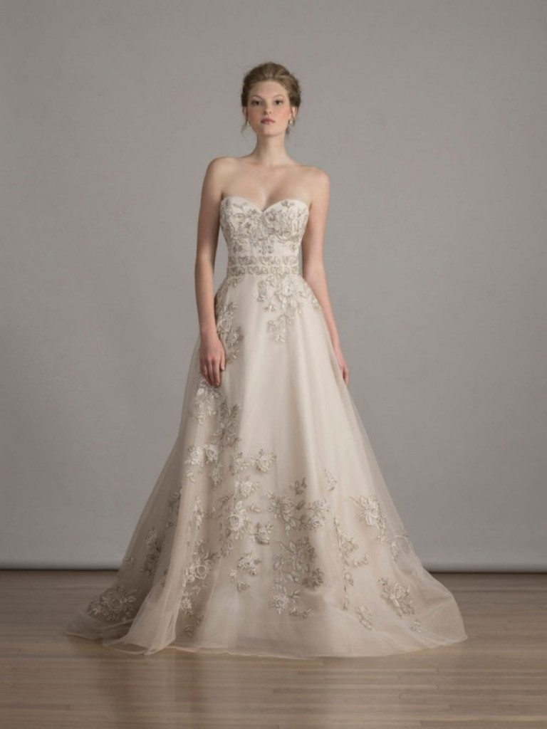 wedding-dresses-2016-12 54 Most Breathtaking Wedding Dresses in 2019