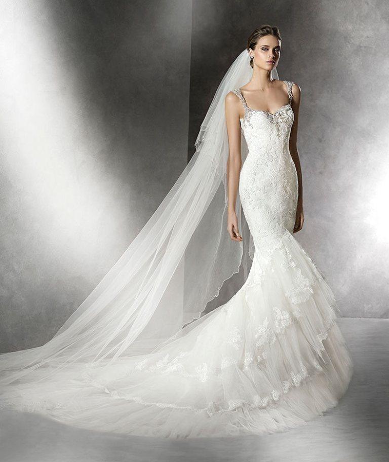 wedding-dresses-2016-13 54 Most Breathtaking Wedding Dresses in 2020