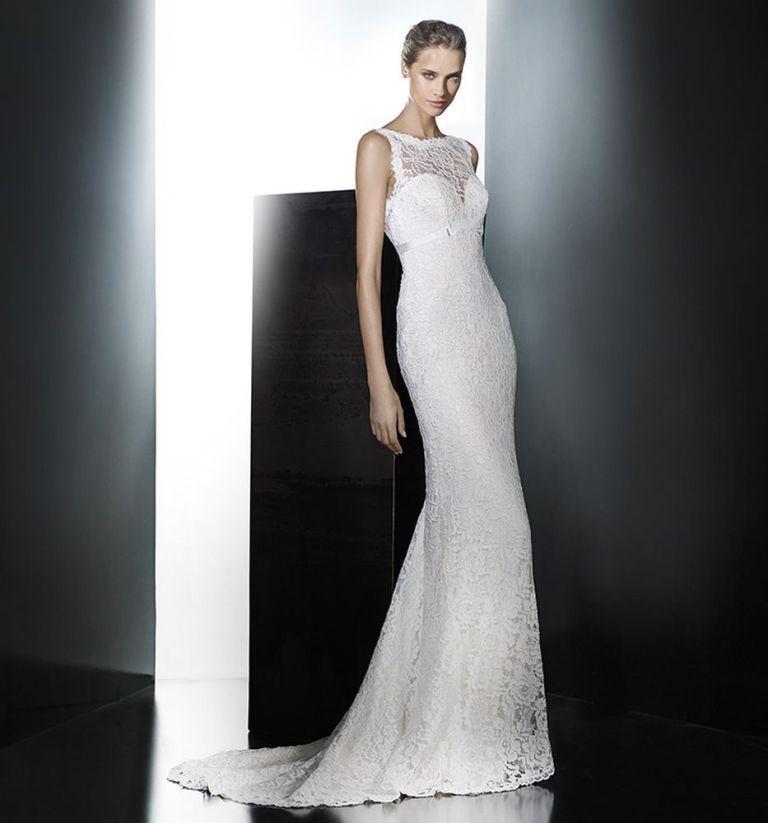 wedding-dresses-2016-14 54 Most Breathtaking Wedding Dresses in 2020