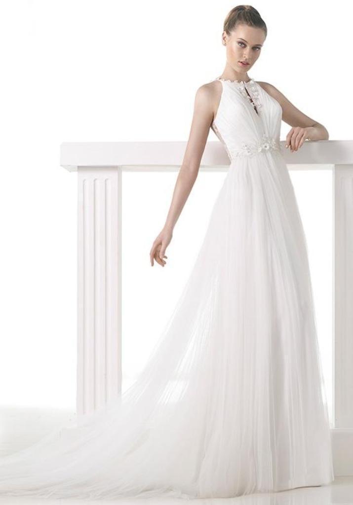 wedding-dresses-2016-15 54 Most Breathtaking Wedding Dresses in 2020