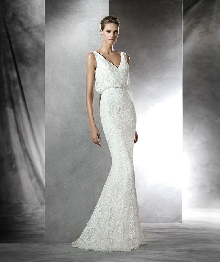 wedding-dresses-2016-18 54 Most Breathtaking Wedding Dresses in 2019