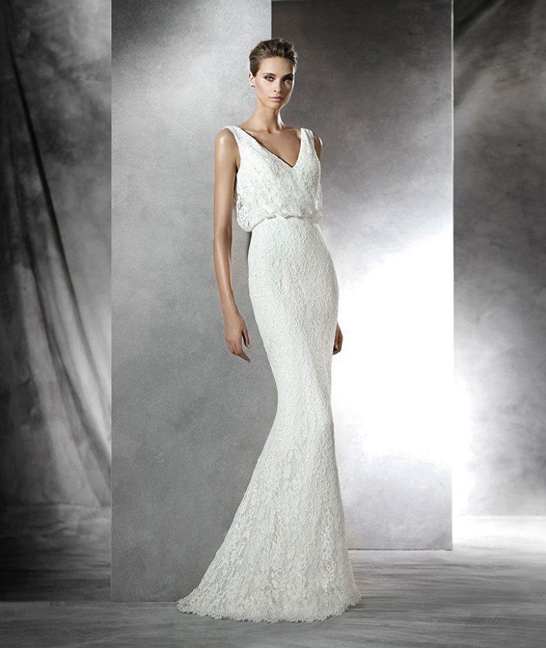 wedding-dresses-2016-18 54 Most Breathtaking Wedding Dresses in 2020
