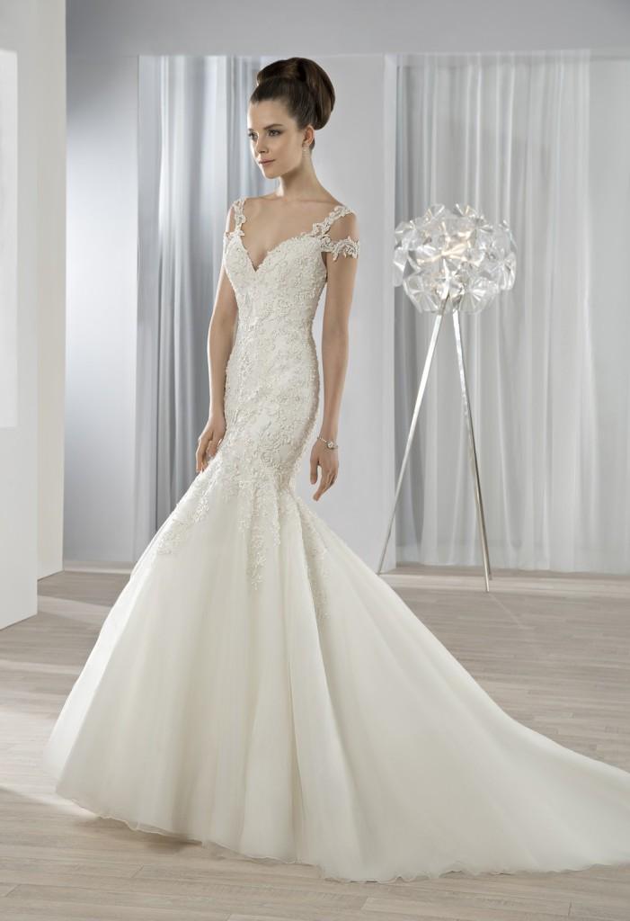 wedding-dresses-2016-28 54 Most Breathtaking Wedding Dresses in 2020