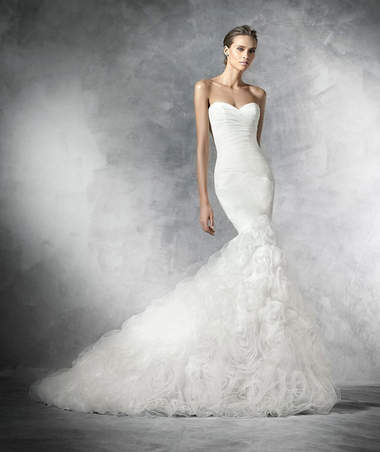 wedding-dresses-2016-30 54 Most Breathtaking Wedding Dresses in 2019