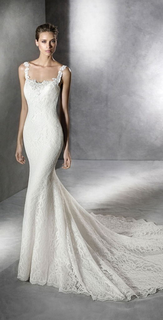 wedding-dresses-2016-35 54 Most Breathtaking Wedding Dresses in 2019
