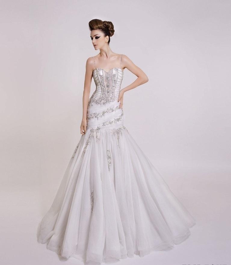 wedding-dresses-2016-38 54 Most Breathtaking Wedding Dresses in 2020