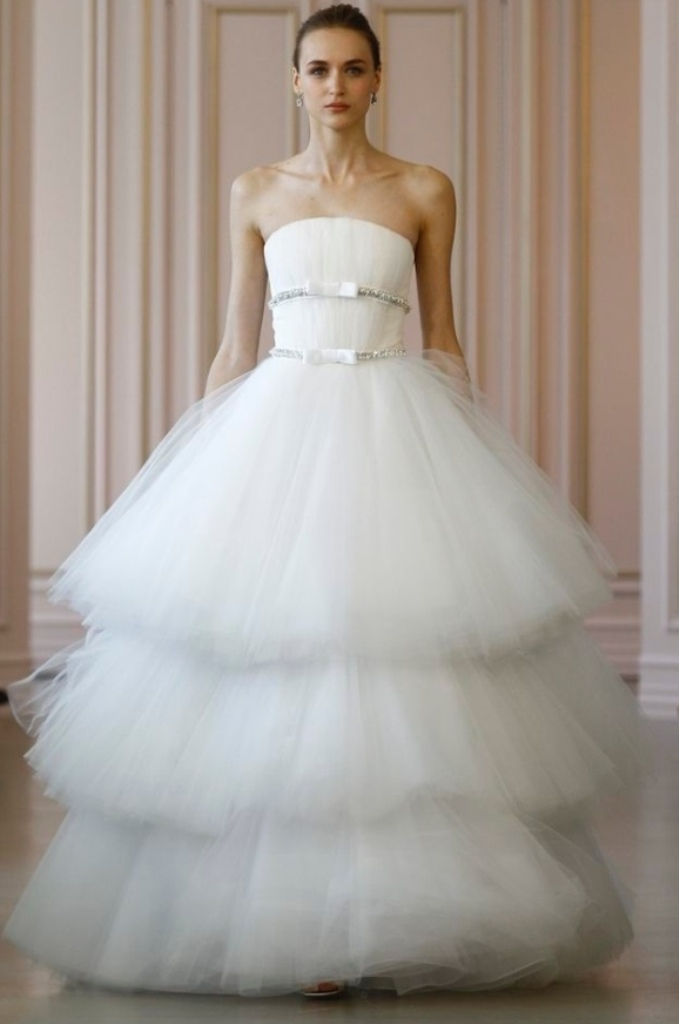 wedding-dresses-2016-44 54 Most Breathtaking Wedding Dresses in 2019