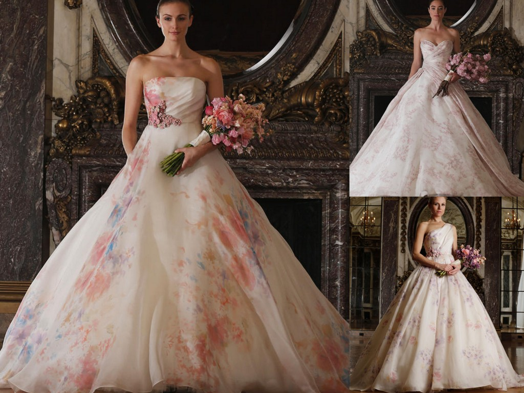 wedding-dresses-2016-45 54 Most Breathtaking Wedding Dresses in 2017